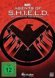 Marvel's Agents of S.H.I.E.L.D. - Die komplette zweite Staffel [6 DVDs]