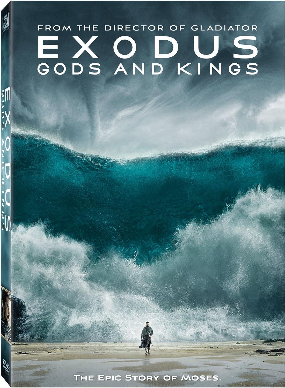 Exodus Gods and Kings  Ridley Scott Movie Fox Movies
