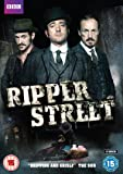 Ripper Street [DVD]