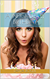 A Neighborly Birthday: Another Swapping Adventure (Getting Neighborly Book 2) (English Edition)