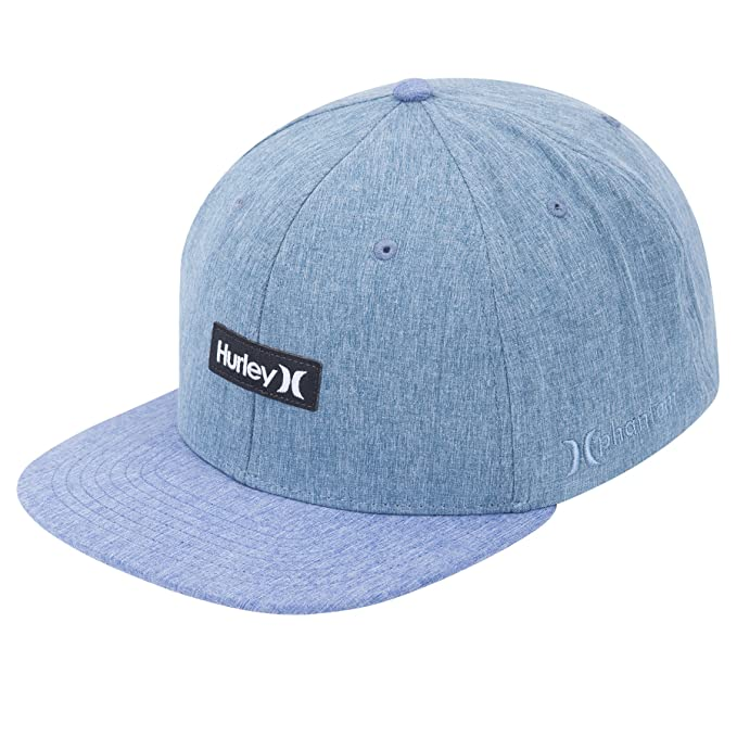 d5b4f869e4a Image Unavailable. Image not available for. Color  Hurley MHA0007280 Men s  Phantom One And Only Adjustable Hat