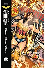 Wonder Woman: Earth One  Vol. 2 Kindle Edition