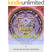 Tibet and Shangri-La: The Search for a Hidden Paradise (English Edition)