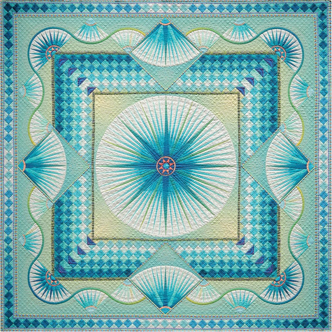 Award Winning Quilts 2014 Calendar: Featuring Quilts from the ... : award winning quilts - Adamdwight.com