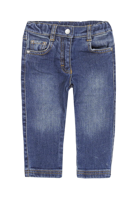 Steiff - 0006894 Hose - Jeans Mixte Bébé