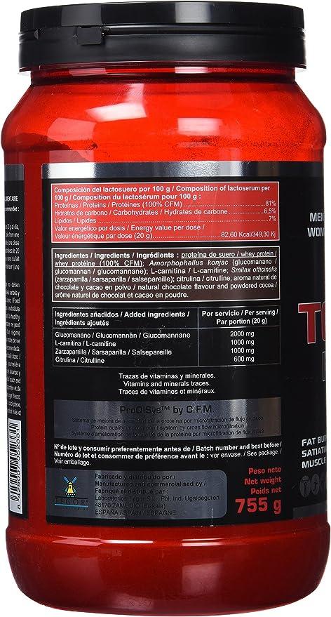 Tegor Sport Top Diet Protein Complemento Nutricional - 840 gr