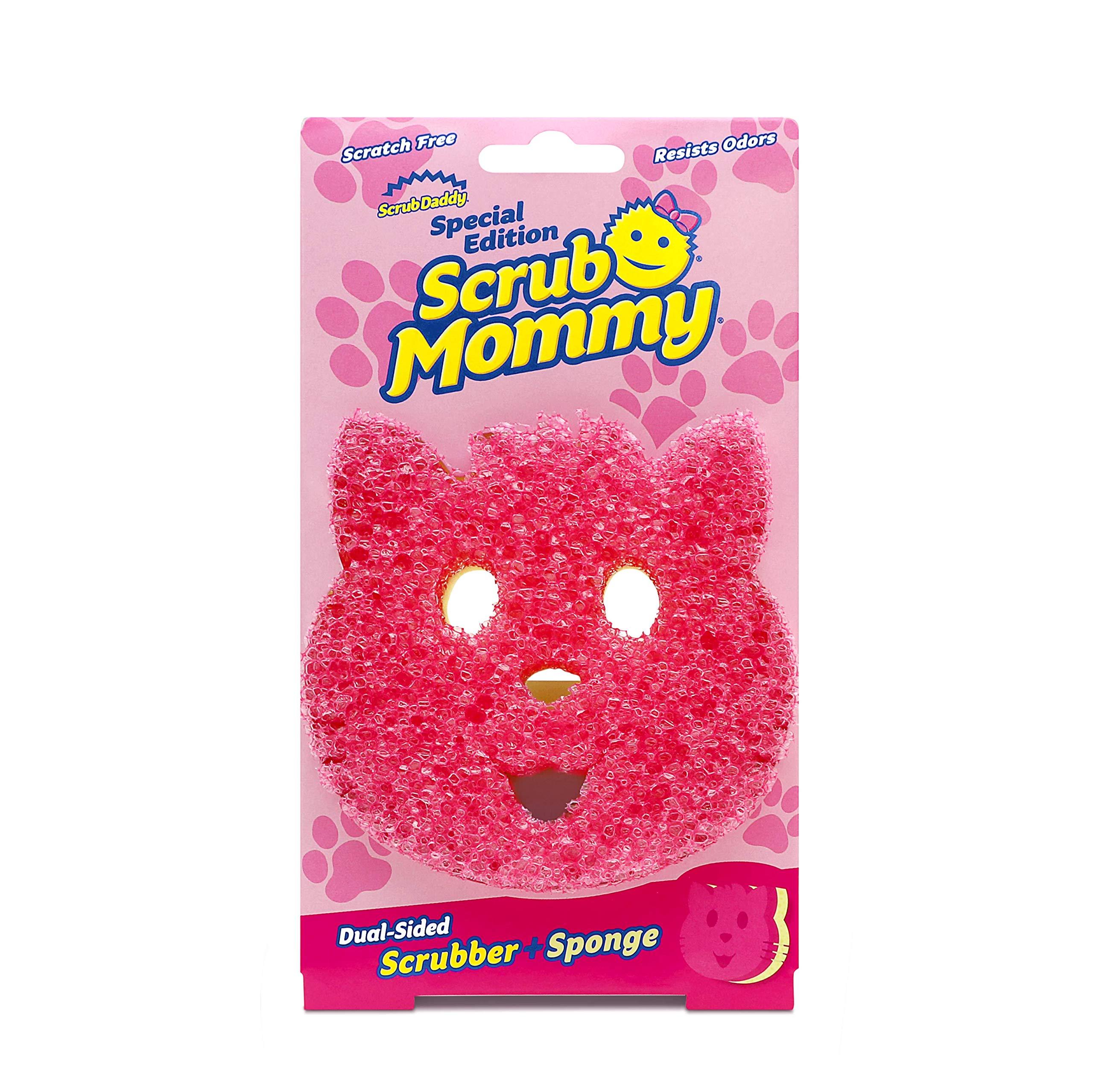 Scrub Daddy Scrub Mommy Special Edition Cat 1 ea