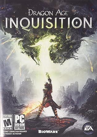 скачать игру Dragon Age Inquisition через торрент на Pc на русском - фото 7