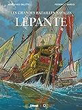 Lépante (Les Grandes batailles navales)