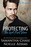 Protecting the Girl Next Door (The Protectors Book 3) (English Edition)