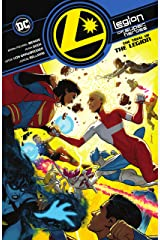 Legion of Super-Heroes (2019-) Vol. 2: The Trial of the Legion Kindle Edition