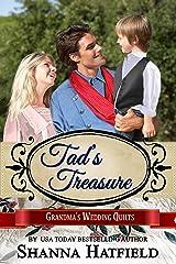 Tad's Treasure Kindle Edition