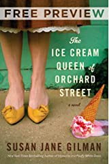 The Ice Cream Queen of Orchard Street Free Preview (The First 3 Chapters): A Novel Kindle Edition