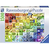 Ravensburger 16322 - 99 Beautiful Colors