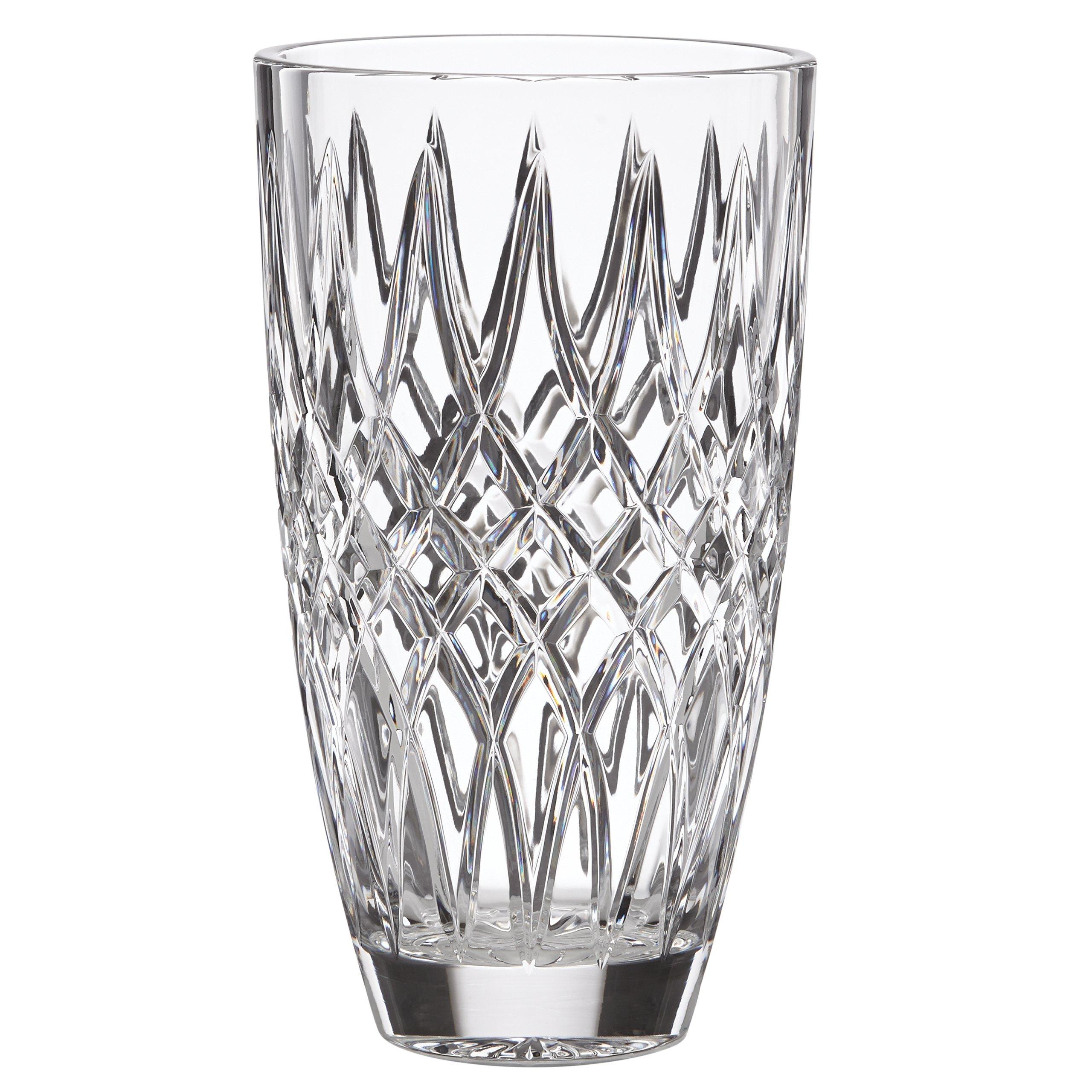 Lenox Irish Spring McKenna Vase
