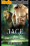 Jace (Everglade Brides Book 1)