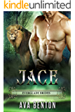 Jace (Everglade Brides Book 1)
