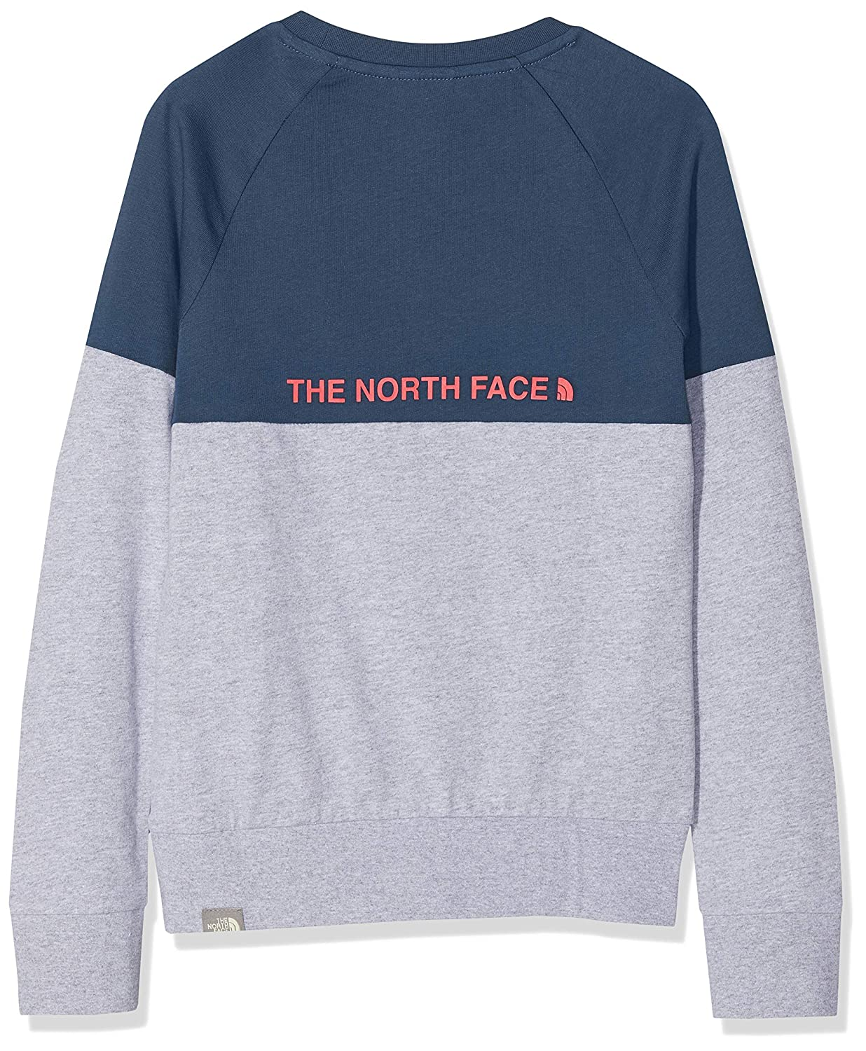 754e57d43 THE NORTH FACE Children s Youth Long-sleeve Easy T-Shirt  Amazon.co.uk   Sports   Outdoors