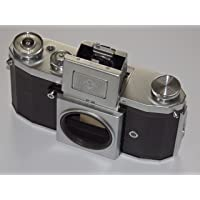 Praktica FX – Solo corpo/Body – Analogico fotocamera reflex # # Molto Belle Camera # # analogico Ingegneria – by lll Group # #