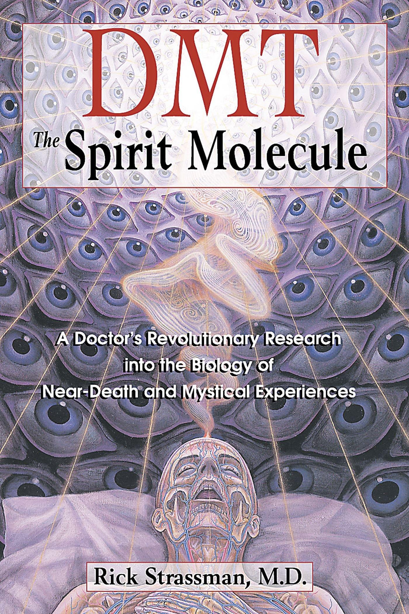 DMT the spirit molecule | Buy DMT ONLINE | DMT Trip