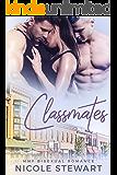 Classmates: MMF Bisexual Romance
