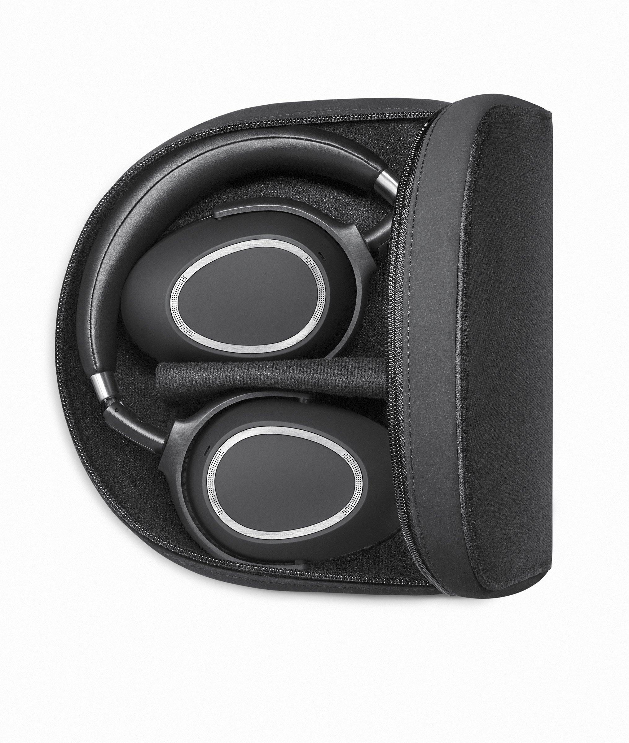 Sennheiser PXC 550 Wireless – NoiseGard Adaptive Noise Cancelling, Bluetooth Headphone with Touch Sensitive Control and 30-Hour Battery Life by Sennheiser (Image #6)