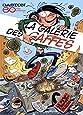 Gaston - La galerie des gaffes - tome 0 - Galerie des gaffes