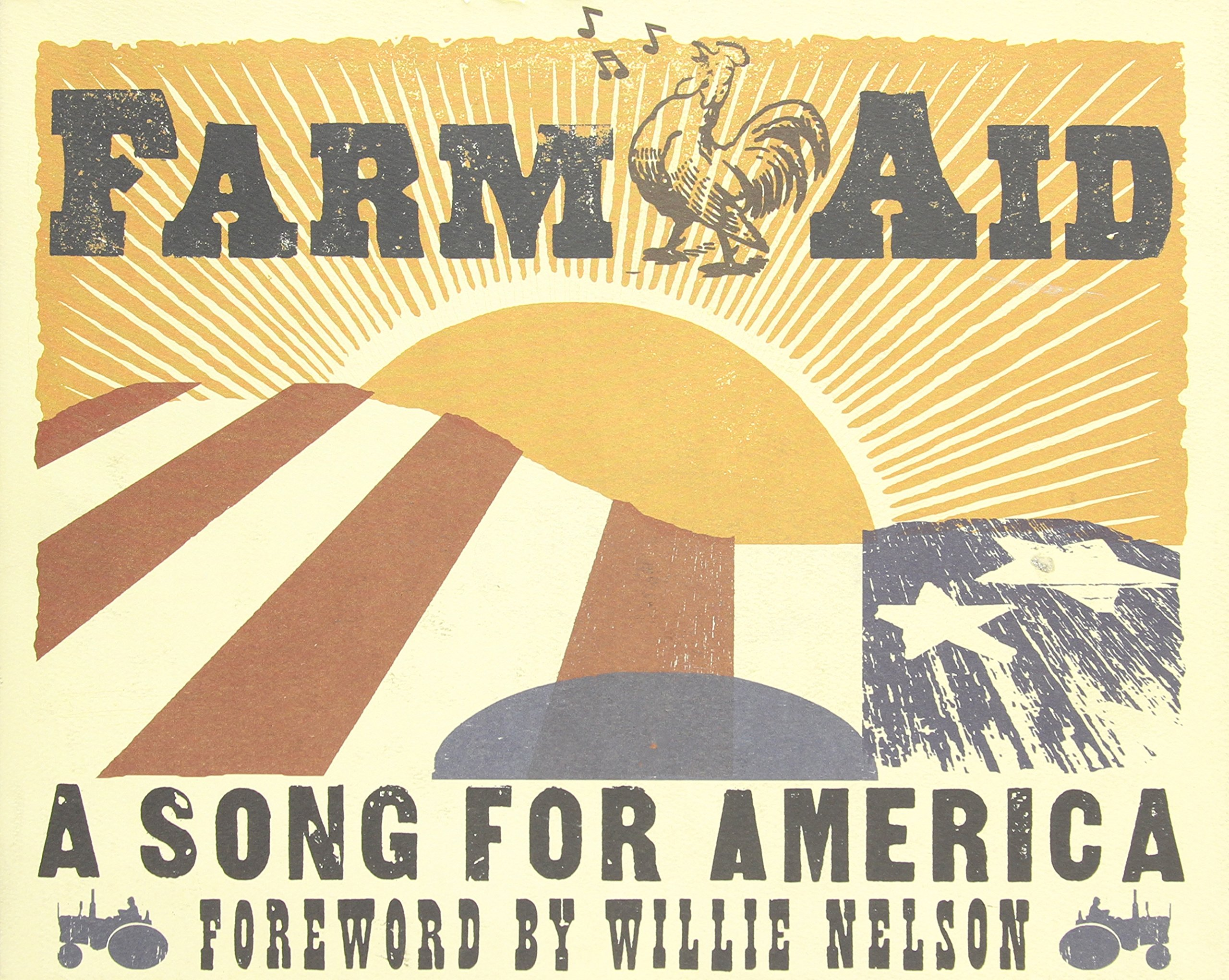 Download Farm Aid: A Song for America pdf