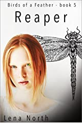 Reaper (Birds of a Feather Book 5) Kindle Edition
