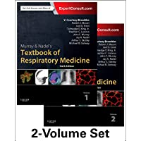 Murray & Nadel's Textbook of Respiratory Medicine, 2-Volume Set (Murray and Nadel's Textbook of Respiratory Medicine)