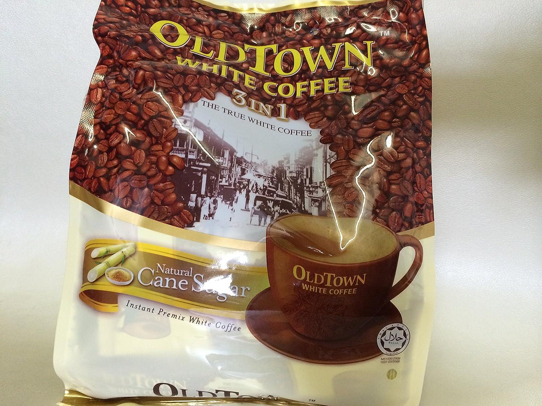 Malaysia Old Town 3 In 1 Taste Premix Mocha Coffee Dont Need White 2 Creamer 15s X 25g Kopi Oldtown Sugar Make Your Life Easier 15 Sticks Total