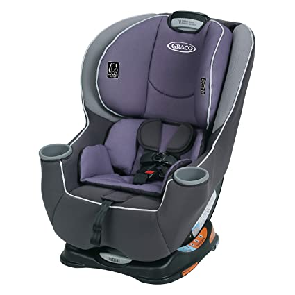 Graco Sequence 65 Convertible Car Seat - Best Overall