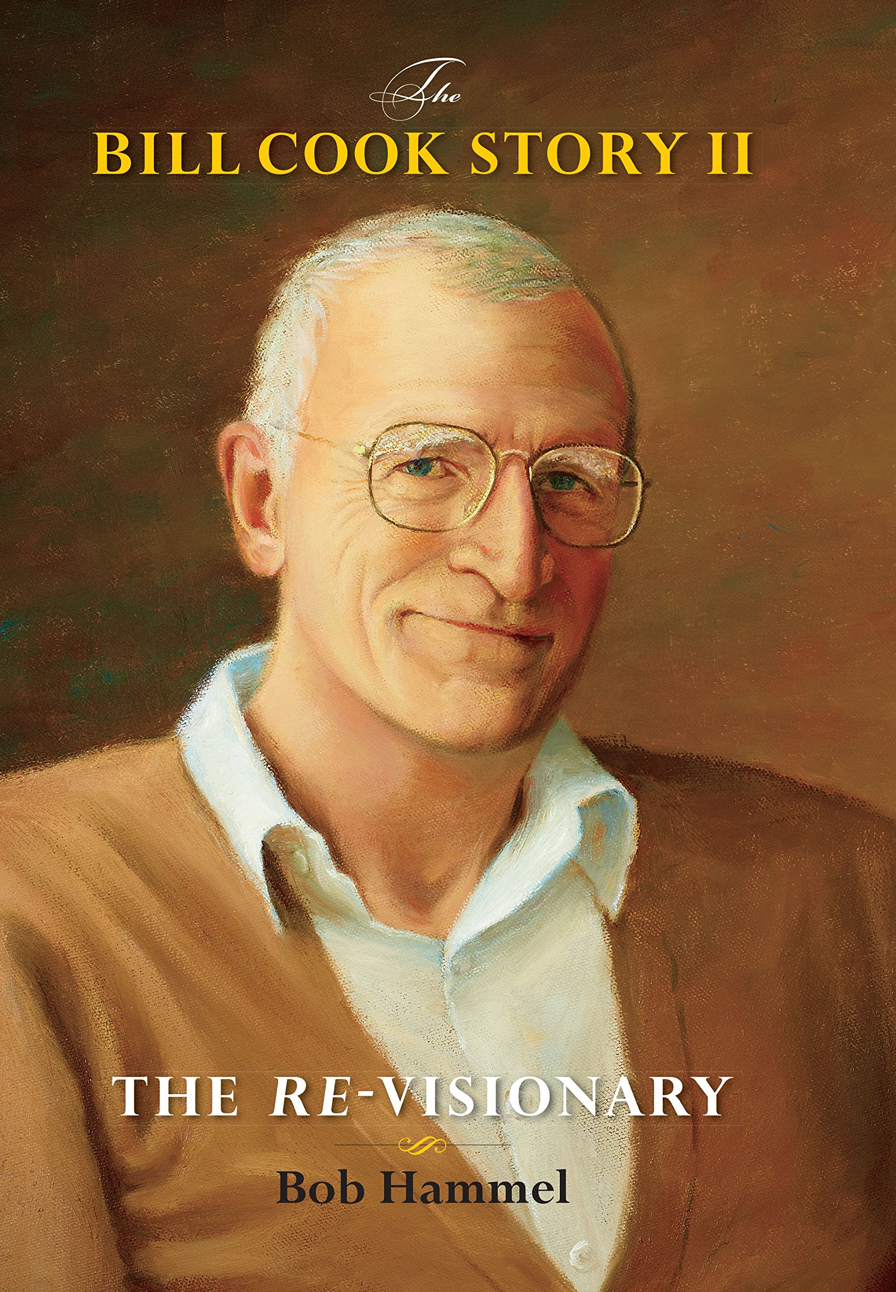 Download The Bill Cook Story II: The Re-Visionary pdf epub