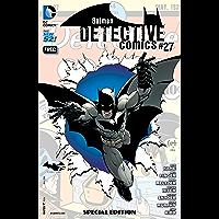 Detective Comics (1937-2011) #27: Special Edition (Batman 75 Day Comic) (Detective Comics #27 Special Edition (Batman 75…