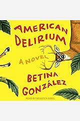 American Delirium Audio CD