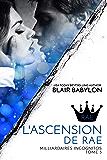 Milliardaires Incognitos: L'ascension de Rae, Tome 3 (French Edition)