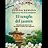 El templo del jazmín (Grandes Novelas) (Spanish Edition)