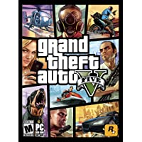 Deals on Grand Theft Auto V: Premium Online Edition for PC