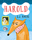 Harold (Book 1): A laugh out loud free children's kindle book!