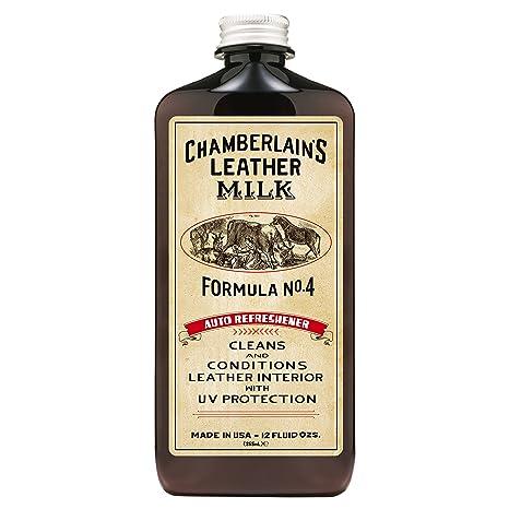 Amazon.com: Acondicionador y limpiador para pieles en ...