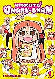Himouto! Umaru-chan Vol. 1 (English Edition)