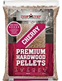 Camp Chef PLCY Cherry Premium Pellets Hardwood Smoking Cooking