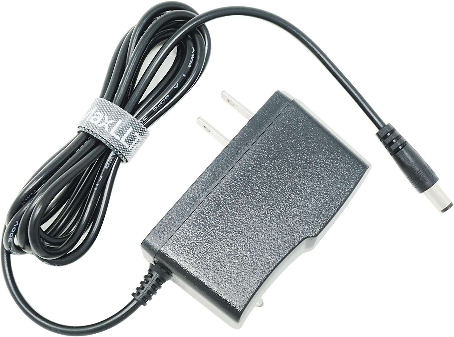 AC Replacement Adapter for Casio CT-648 CT648 Keyboard Power Supply Cord