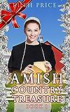 An Amish Country Treasure; A Sweet Amish Romance Book (Amish Country Treasure Series (An Amish of Lancaster County Saga) 1)
