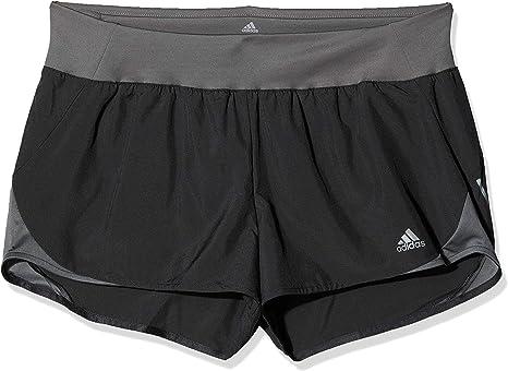 adidas Run It Short W, Pantaloncini Sportivi Donna