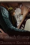 Spencer's Chance: BBW Romance (Sherman Family Series Book 4)