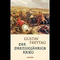 Der Dreißigjährige Krieg (German Edition)