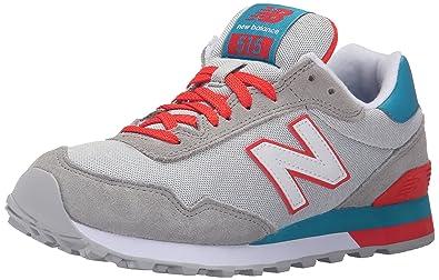 4674de2e920ae Amazon.com | New Balance Women's WL515 Athleisure Pack Running Shoe ...