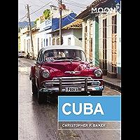 Moon Cuba (Travel Guide)
