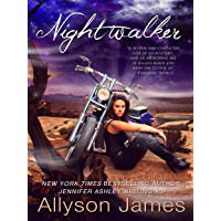 Nightwalker (Stormwalker Book 4)
